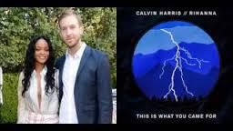 Calvin Harris &amp&#x3B; Rihanna - This Is What You Came For (Shahaf Moran Remix)