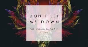 The Chainsmokers - Don't Let Me Down (Hardwell &amp&#x3B; Sephyx Remix [Audio]) ft. Daya