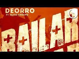 Deorro Feat. Elvis Crespo - Bailar (Juanlu Navarro &amp&#x3B; Dj Nev Remix)