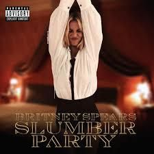 Britney Spears - Slumber Party (Country Club Martini Crew Remix)