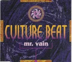 SOUVENIR Culture Beat - Mr. Vain(YASTREB 2k16 Remix)