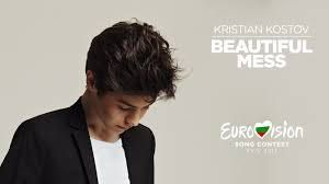 EUROVISION BULGARIA Kristian Kostov - Beautiful Mess (Sagi Kariv Remix)