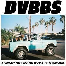 DVBBS &amp&#x3B; CMC$ - Not Going Home (RXTRO Remix)