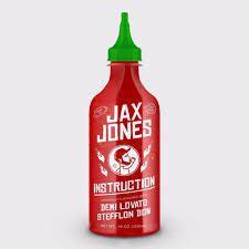 Jax Jones - Instruction (Dan Judge &amp&#x3B; Jordan King Remix)