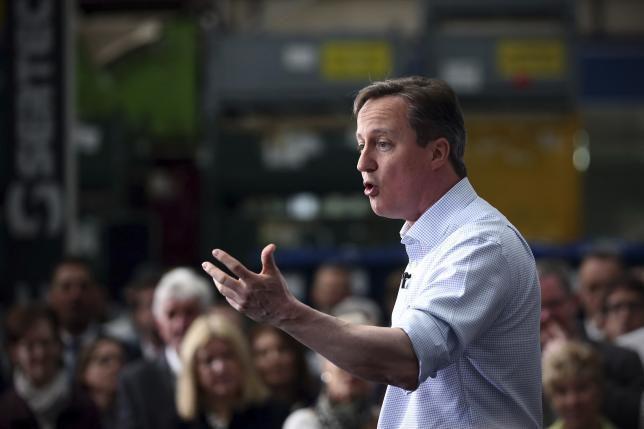 Une Angleterre à deux vitesses : l'image même de ce que devient l'Europe...