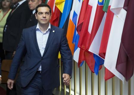 Avec la crise grecque, l'Europe connaît des heures sombres...