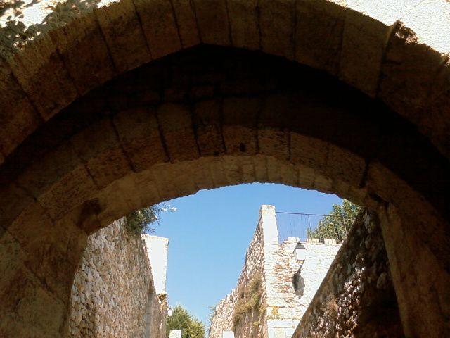 Robion, un vieux village de Provence...
