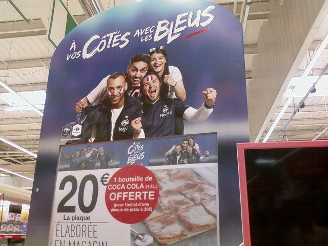 L'Euro de football favoriserait-il l'obésité ?