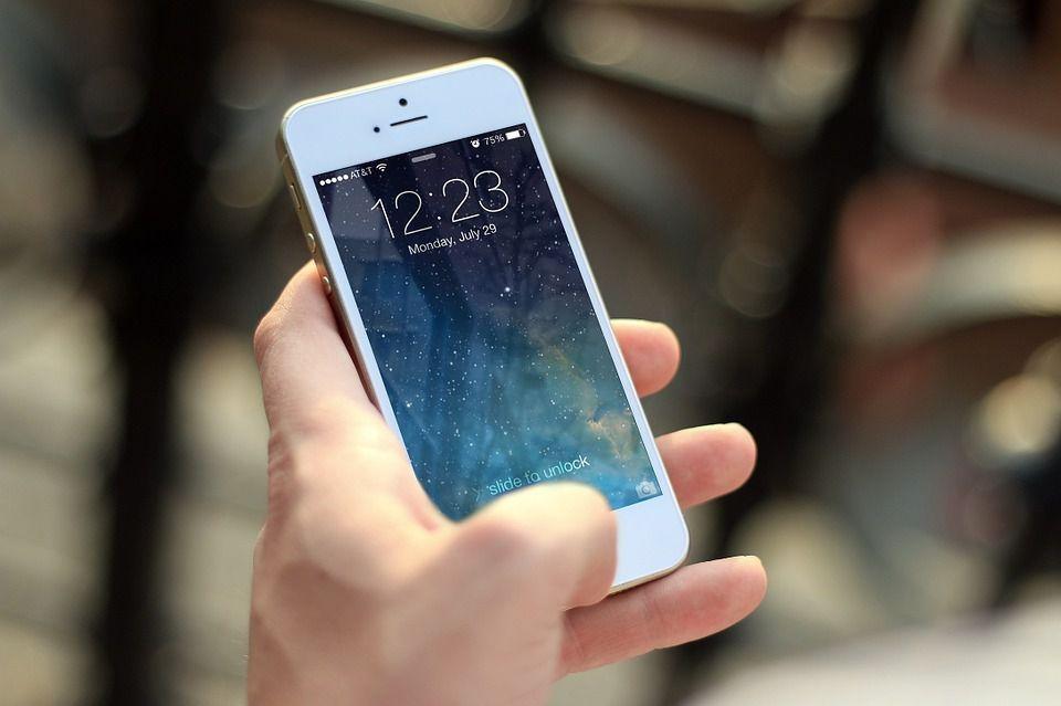 La course aux iphones et ses dérives...