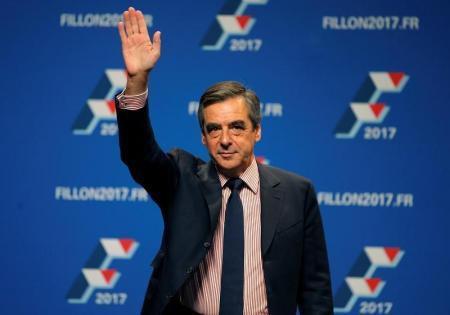 Et le gagnant est... François Fillon...