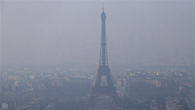 Cette pollution qui paralyse et  tue...
