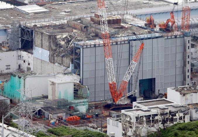 Fukushima, 6 ans déjà...