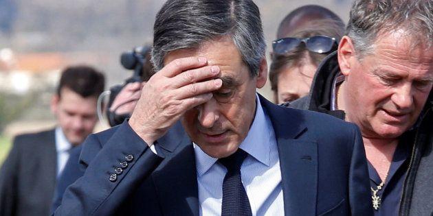 Une manifestation en faveur de François Fillon ?