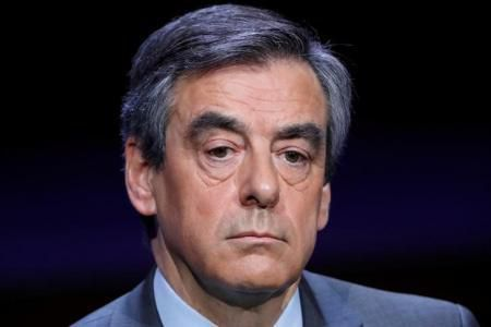 François Fillon, le candidat du troisième âge...