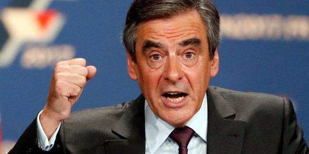 Un échec cuisant pour François Fillon...