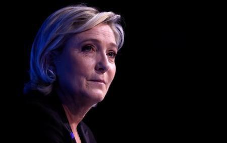 L'échec de Marine Le Pen...