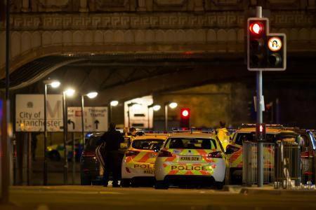 Manchester : des enfants, des adolescents pris pour cibles...