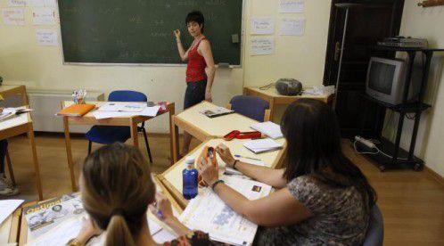 Recrutement des enseignants : la pénurie, encore...