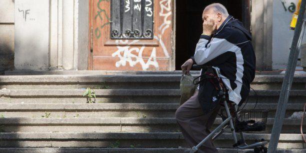 En Allemagne : la honte de la misère...