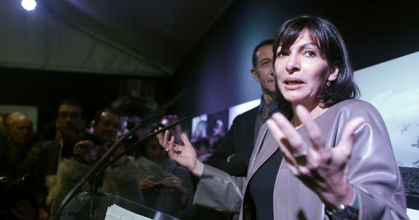 Social : Anne Hidalgo au bord de la crise de nerf face aux syndicats