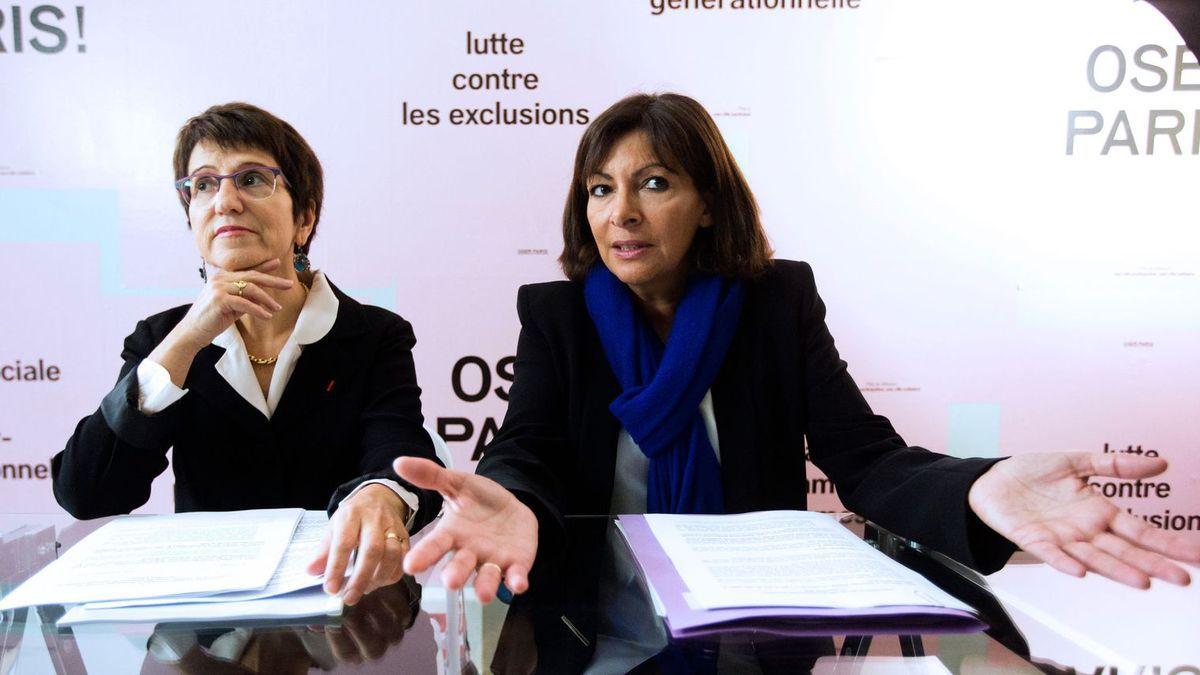 Quand la Mairie de Paris exclut les chômeurs et les jeunes de moins de 25 ans de la gratuité des CD et des DVD dans les bibliothèques
