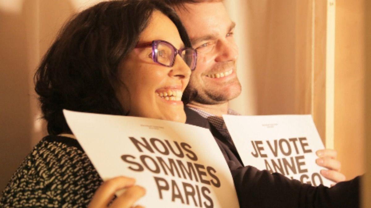 A Paris recruter plus de bibliothécaires, c'est possible...