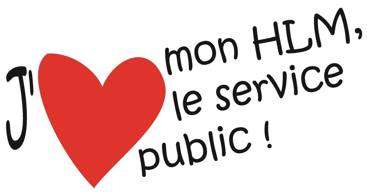 NON à la privatisation de l'OPH de Bobigny