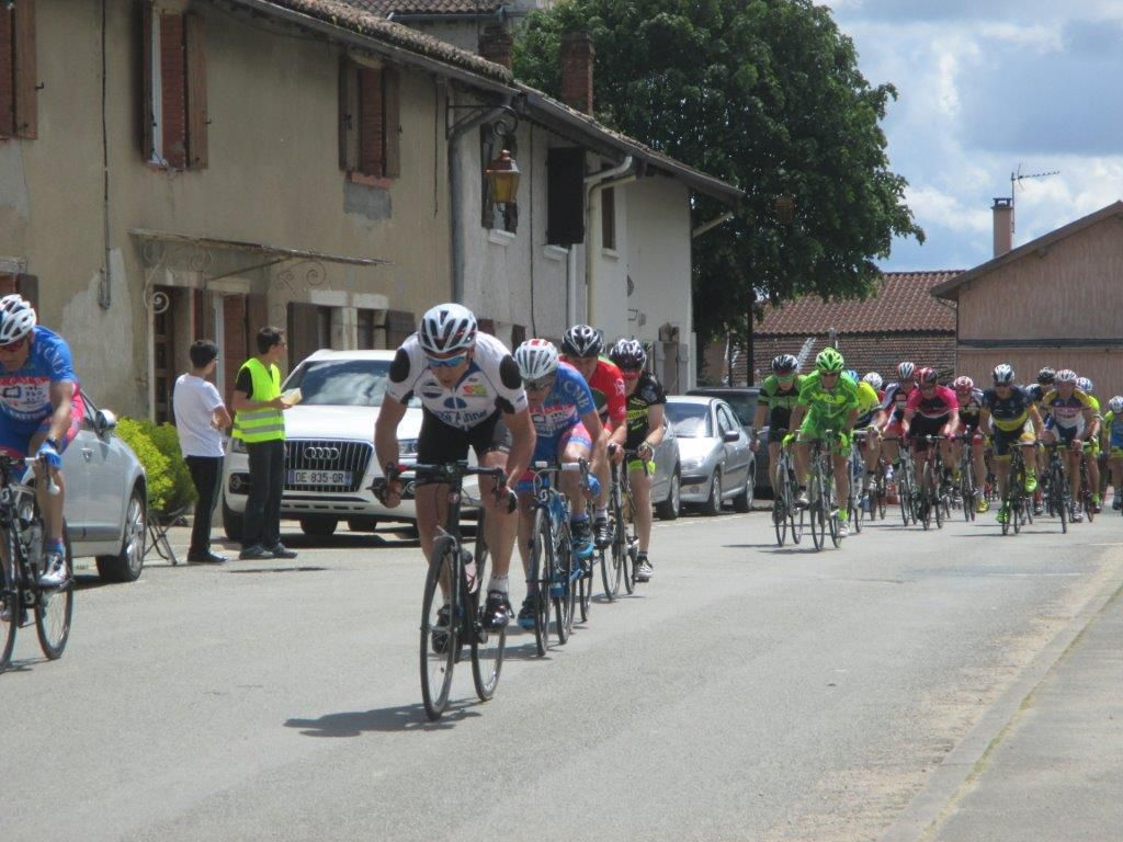 Championnat du Rhône 2017 - Le Plantay (01)