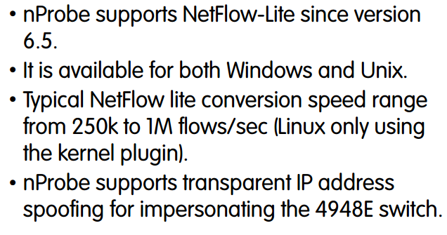 Final Remarks-NetFlow-Lite