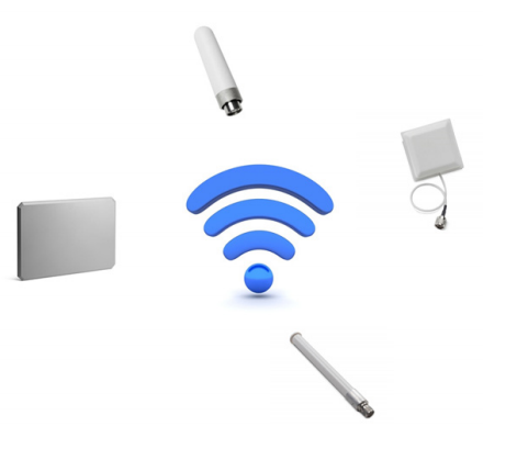 Antennas for Cisco Aironet Wi-Fi Access Points