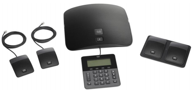 Updated-Cisco Unified IP Conference Phone 8831