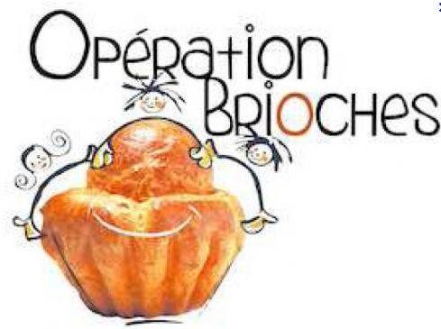 vendredi 7 octobre : Opération Brioches à Notre Dame