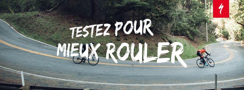 ALLONS ROULER !