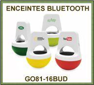 Enceinte bluetooth GO81-16BUD