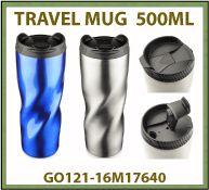Mug isotherme GO121-16M17640