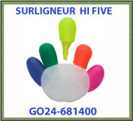 Surligneur HI FIVE