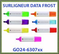 Surligneur DATA FROST