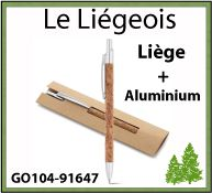 Stylo Le Liegeois
