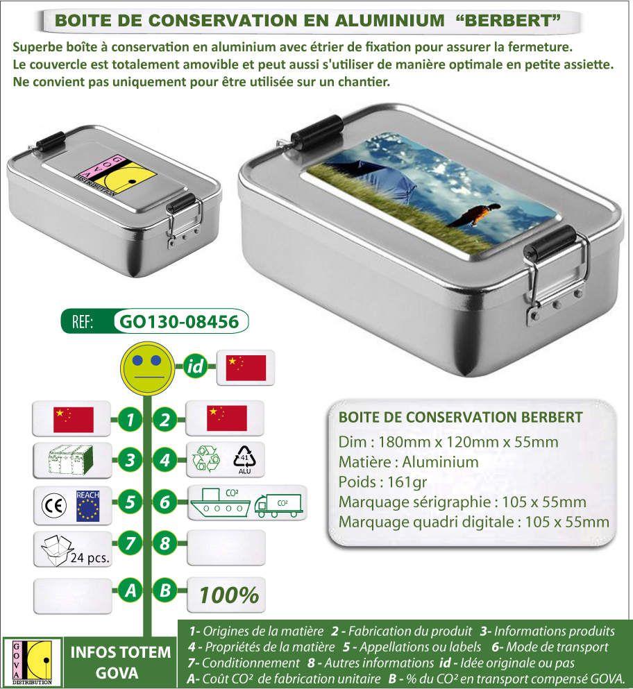 boîtes à goûter maximi à charnière go98-13bg01 - produits