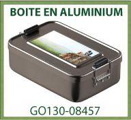 boite a gouter aluminium BEBERT