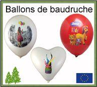 Images ballons de baudruche