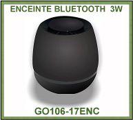 Enceinte bluetooth GO106-17ENC