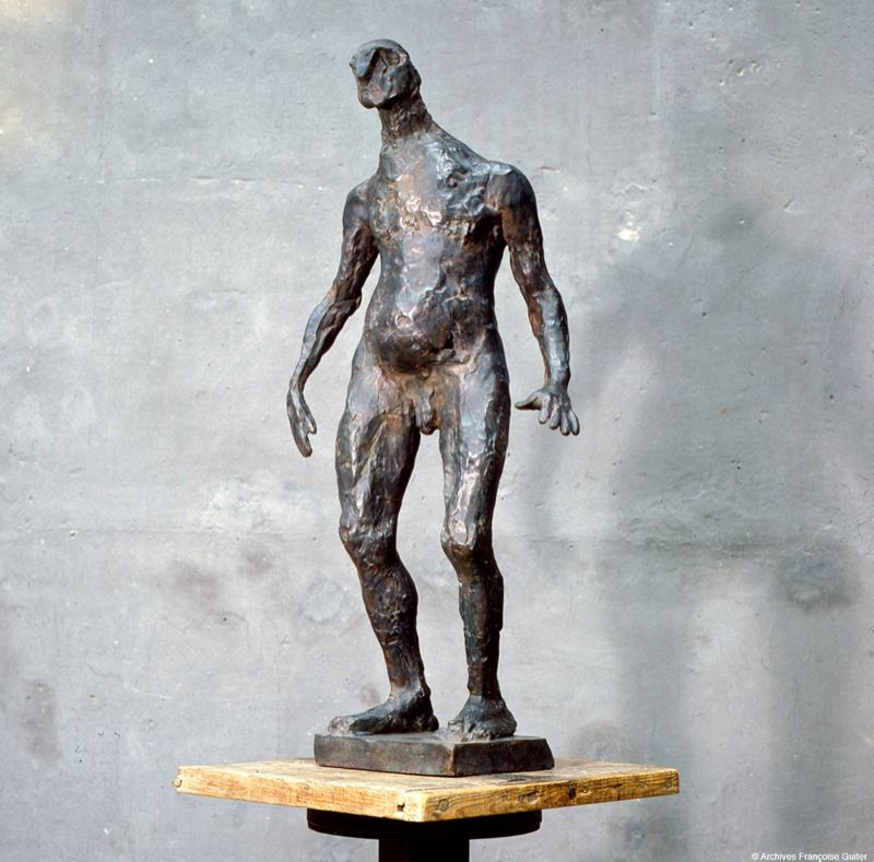(de Germaine Richier)