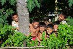 Cambodge - rires et sourires