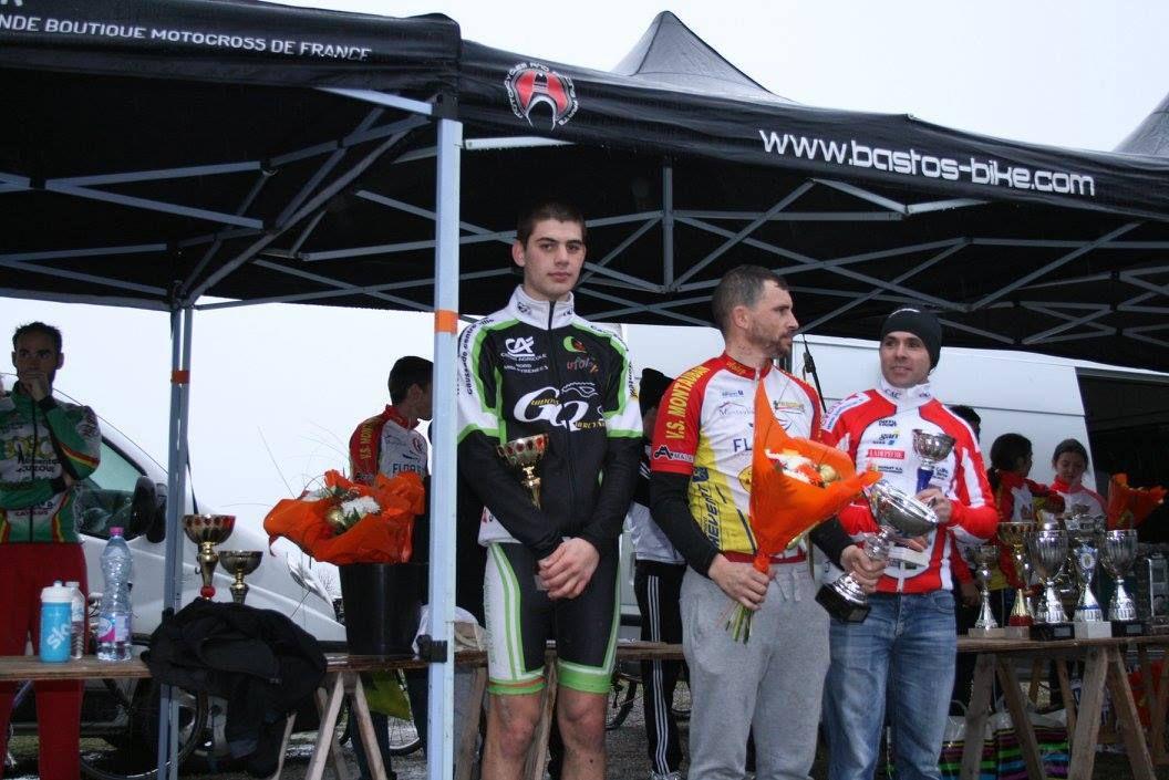 Clap de fin pour la saison de cyclo-cross