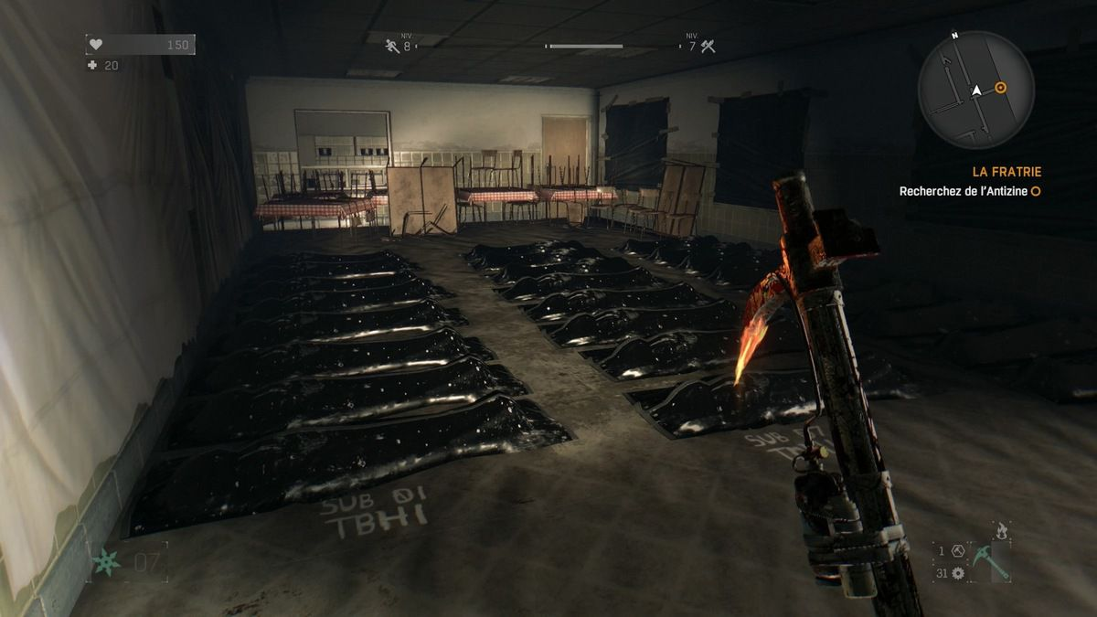 Dying Light Trophy Guide • PSNProfiles.com