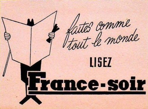 Patrimoine : Comment ont été sauvées les archives photos de « France Soir »