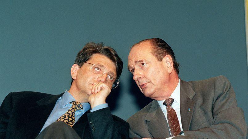 La loi El Khomri, « c'est la revanche d'Alain Madelin » selon un professeur d'économie à la Sorbonne