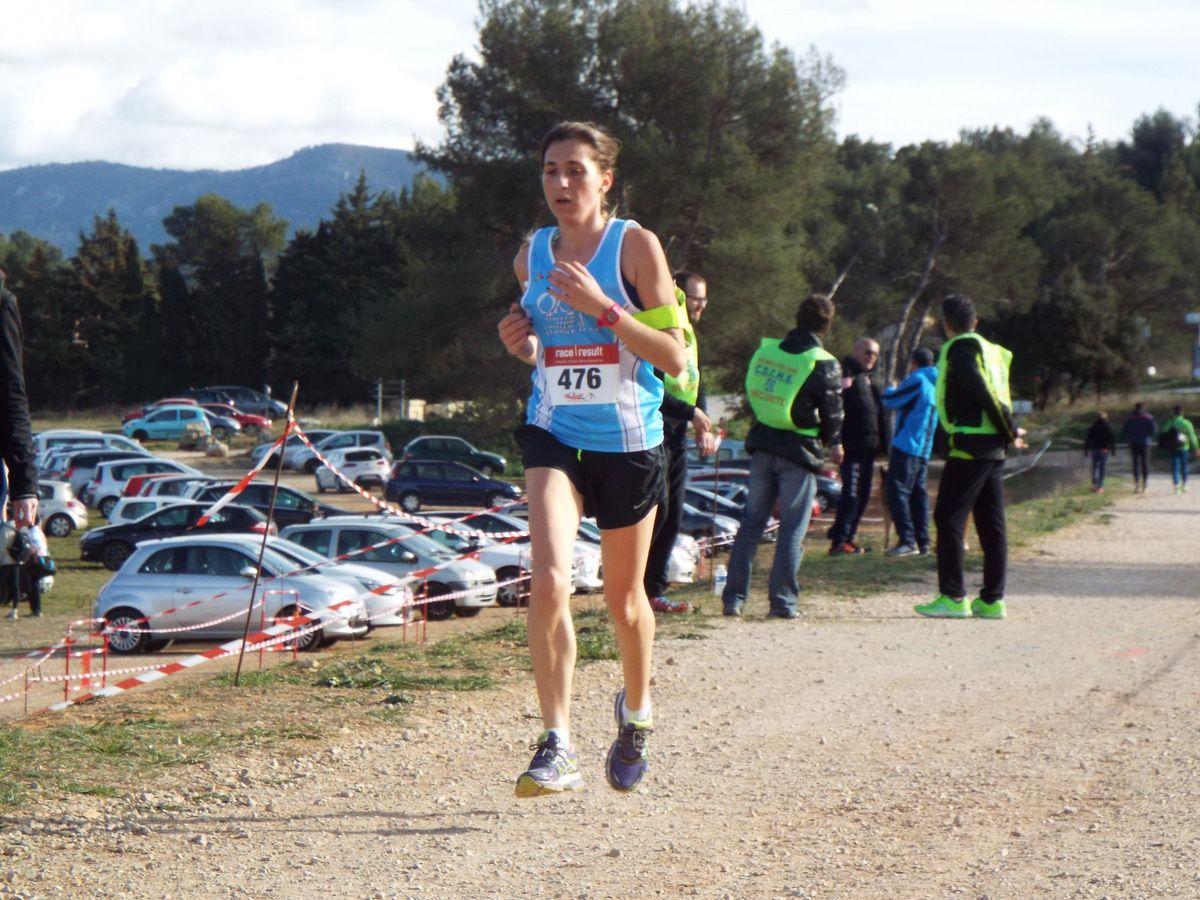 Championnat de Provence de Cross 2016 (toutes les photos avec un clic sur la photo panoramique ci dessus)