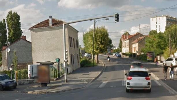 Chelles : entrée de ville Sud 1900 - 2015
